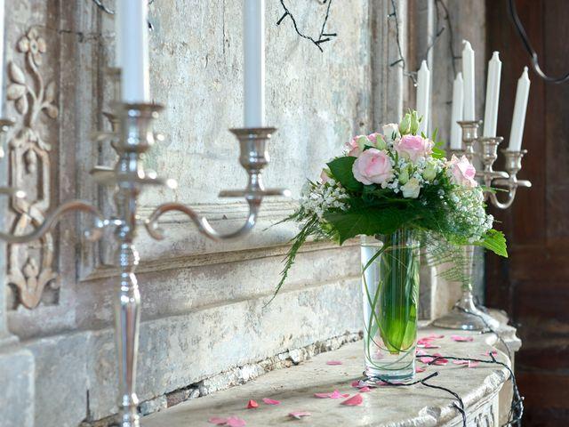 Le mariage de David et Christelle à Saint-Vincent-des-Prés, Sarthe 39