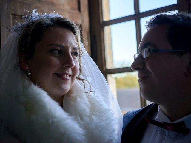 Le mariage de David et Christelle à Saint-Vincent-des-Prés, Sarthe 47