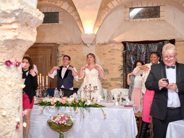 Le mariage de David et Christelle à Saint-Vincent-des-Prés, Sarthe 59