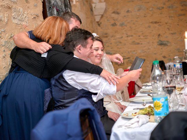 Le mariage de David et Christelle à Saint-Vincent-des-Prés, Sarthe 63