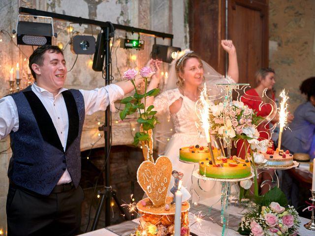 Le mariage de David et Christelle à Saint-Vincent-des-Prés, Sarthe 66