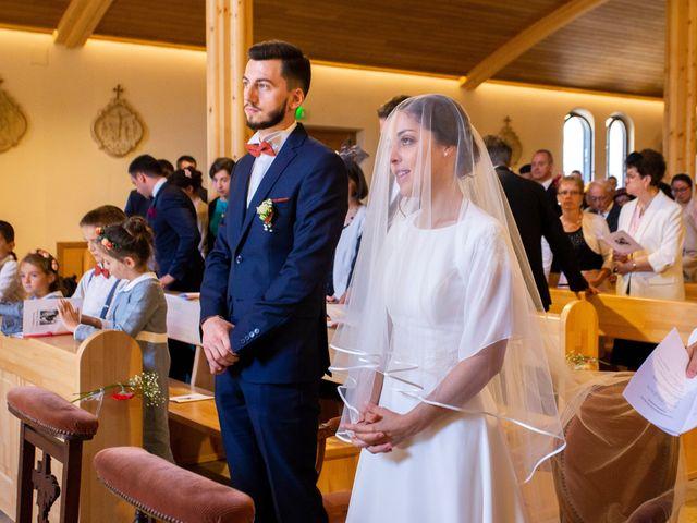 Le mariage de Paul-Henry et Anaita à Château-Thébaud, Loire Atlantique 7