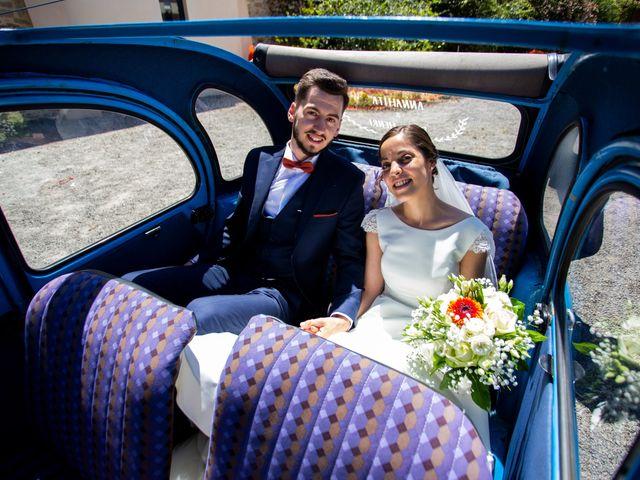 Le mariage de Paul-Henry et Anaita à Château-Thébaud, Loire Atlantique 10