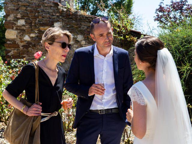 Le mariage de Paul-Henry et Anaita à Château-Thébaud, Loire Atlantique 13