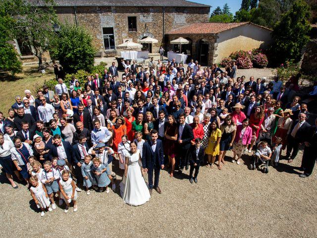 Le mariage de Paul-Henry et Anaita à Château-Thébaud, Loire Atlantique 16