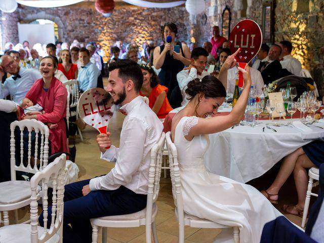 Le mariage de Paul-Henry et Anaita à Château-Thébaud, Loire Atlantique 18