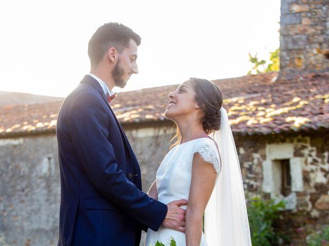 Le mariage de Paul-Henry et Anaita à Château-Thébaud, Loire Atlantique 22