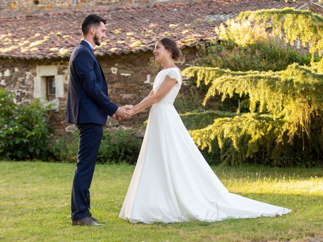 Le mariage de Paul-Henry et Anaita à Château-Thébaud, Loire Atlantique 24