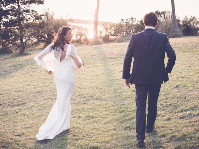 Le mariage de Delphine et Alexander