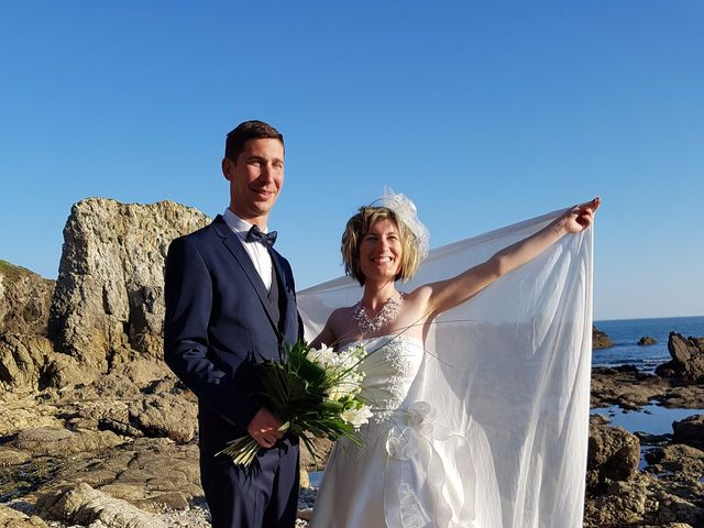 Le mariage de Frédéric et Laure Elia à Le Pouliguen, Loire Atlantique 3