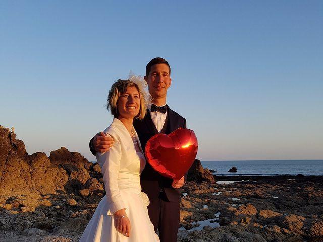 Le mariage de Frédéric et Laure Elia à Le Pouliguen, Loire Atlantique 5