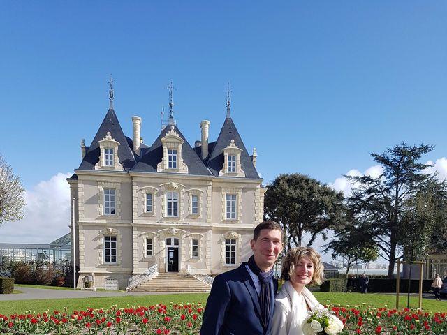 Le mariage de Frédéric et Laure Elia à Le Pouliguen, Loire Atlantique 6