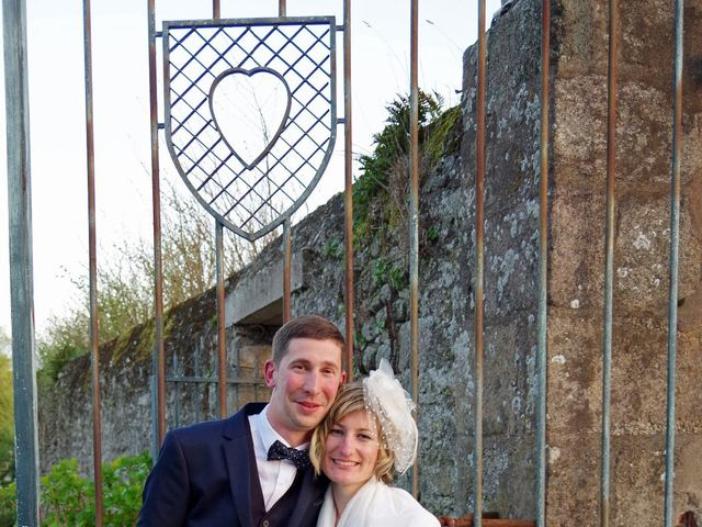 Le mariage de Frédéric et Laure Elia à Le Pouliguen, Loire Atlantique 9