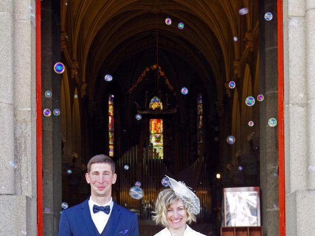 Le mariage de Frédéric et Laure Elia à Le Pouliguen, Loire Atlantique 10