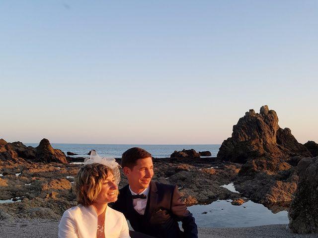 Le mariage de Frédéric et Laure Elia à Le Pouliguen, Loire Atlantique 11