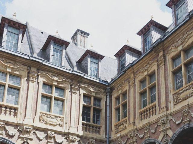 Le mariage de Romain et Laure à Lille, Nord 11