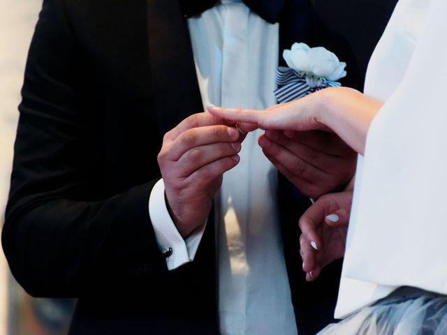 Le mariage de Romain et Laure à Lille, Nord 13