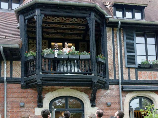 Le mariage de Romain et Laure à Lille, Nord 24