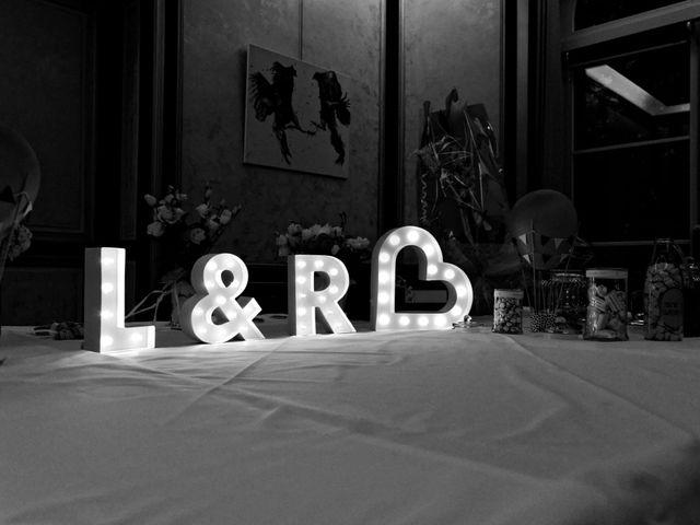Le mariage de Romain et Laure à Lille, Nord 25