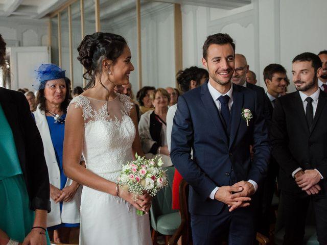 Le mariage de Mehdi et Pauline à La Roche-Bernard, Morbihan 7