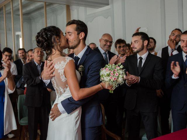 Le mariage de Mehdi et Pauline à La Roche-Bernard, Morbihan 10