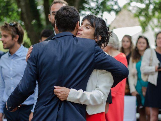 Le mariage de Mehdi et Pauline à La Roche-Bernard, Morbihan 36