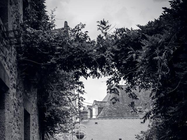 Le mariage de Mehdi et Pauline à La Roche-Bernard, Morbihan 49