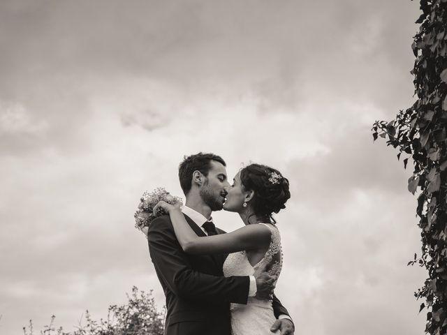 Le mariage de Mehdi et Pauline à La Roche-Bernard, Morbihan 56