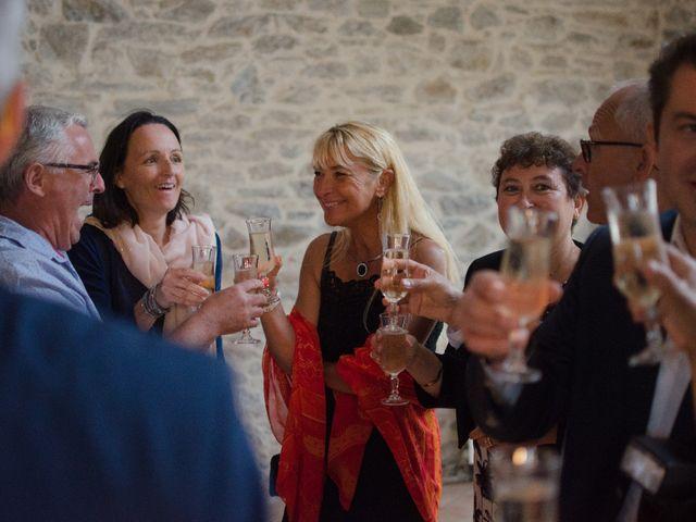 Le mariage de Mehdi et Pauline à La Roche-Bernard, Morbihan 61