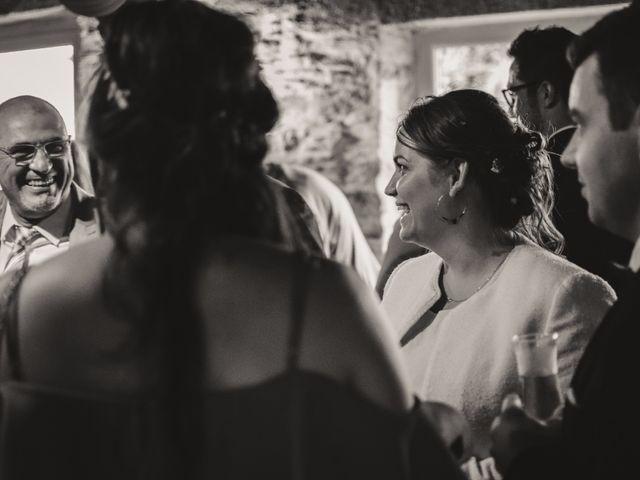 Le mariage de Mehdi et Pauline à La Roche-Bernard, Morbihan 63