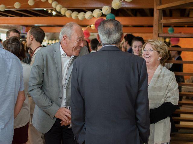 Le mariage de Mehdi et Pauline à La Roche-Bernard, Morbihan 64