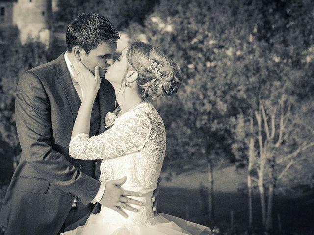 Le mariage de Thierry  et Sandrine à Vignieu, Isère 1