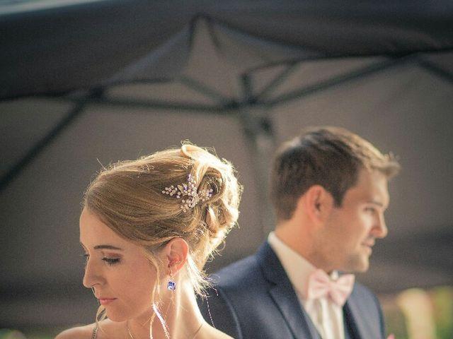 Le mariage de Thierry  et Sandrine à Vignieu, Isère 5