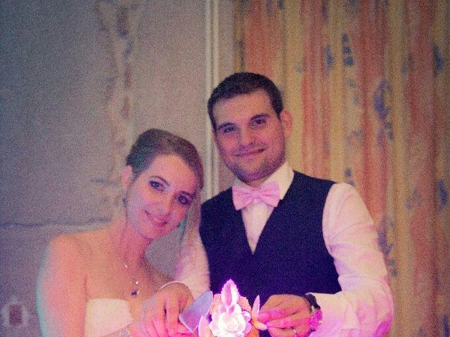 Le mariage de Thierry  et Sandrine à Vignieu, Isère 6