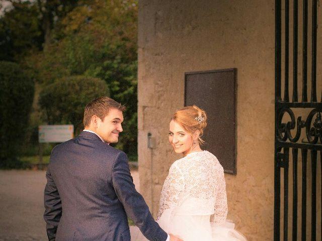 Le mariage de Thierry  et Sandrine à Vignieu, Isère 7