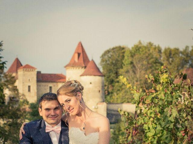 Le mariage de Thierry  et Sandrine à Vignieu, Isère 8
