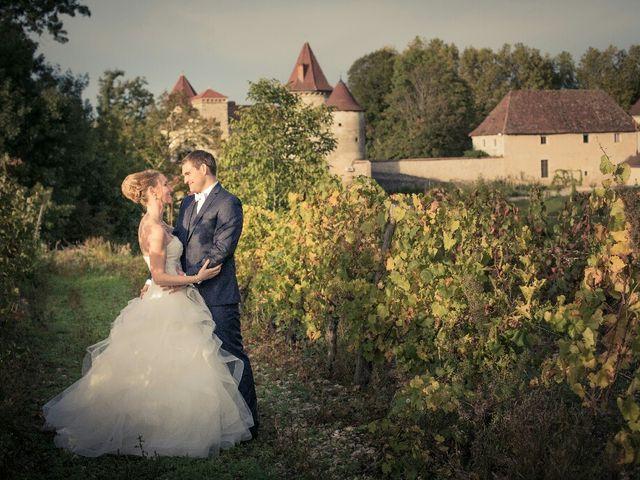 Le mariage de Thierry  et Sandrine à Vignieu, Isère 2