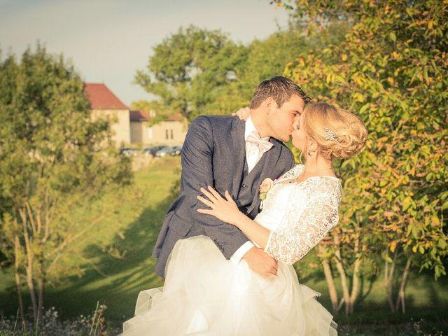 Le mariage de Thierry  et Sandrine à Vignieu, Isère 9