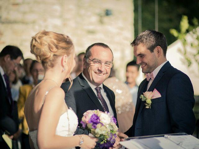 Le mariage de Thierry  et Sandrine à Vignieu, Isère 15