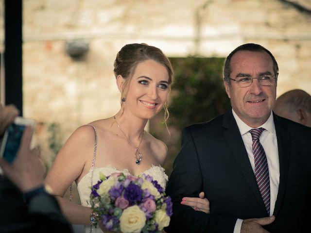 Le mariage de Thierry  et Sandrine à Vignieu, Isère 16
