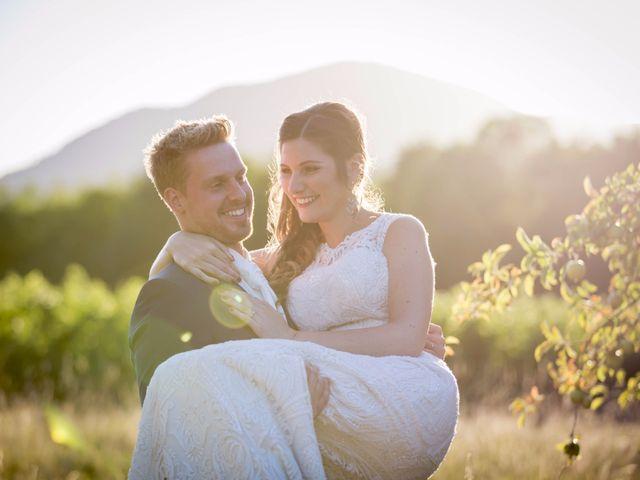 Le mariage de Salomé et Tim