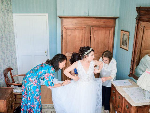 Le mariage de Corentin et Katia à Lyon, Rhône 5