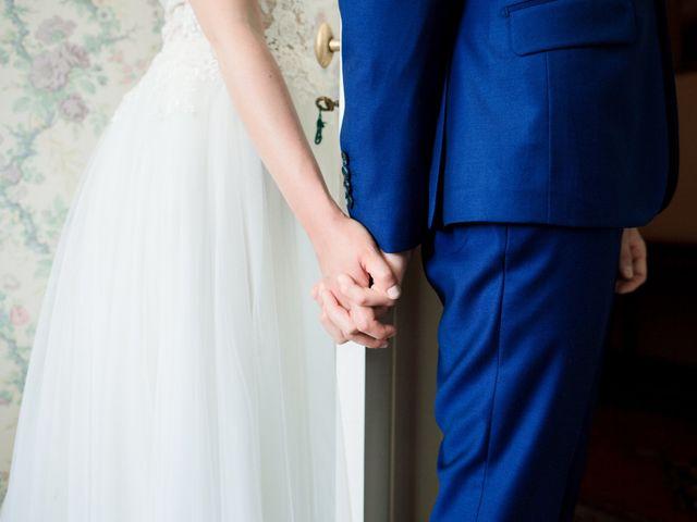 Le mariage de Corentin et Katia à Lyon, Rhône 8