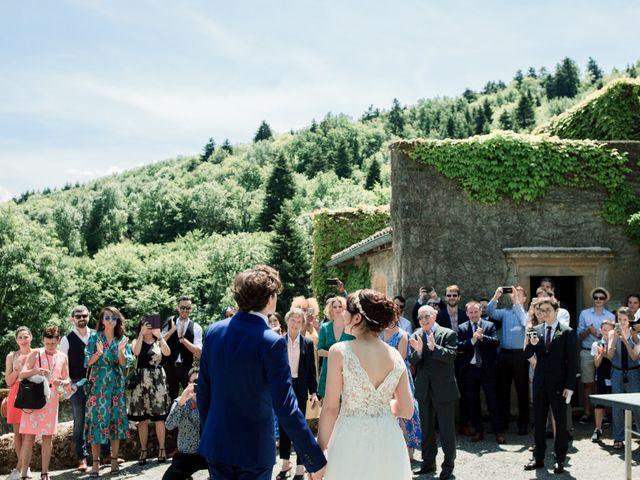 Le mariage de Corentin et Katia à Lyon, Rhône 13
