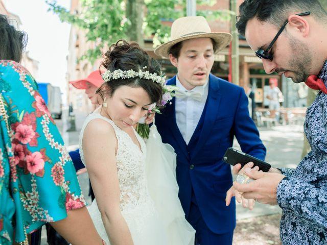Le mariage de Corentin et Katia à Lyon, Rhône 15