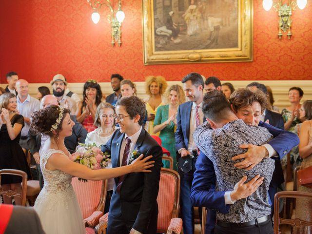 Le mariage de Corentin et Katia à Lyon, Rhône 18