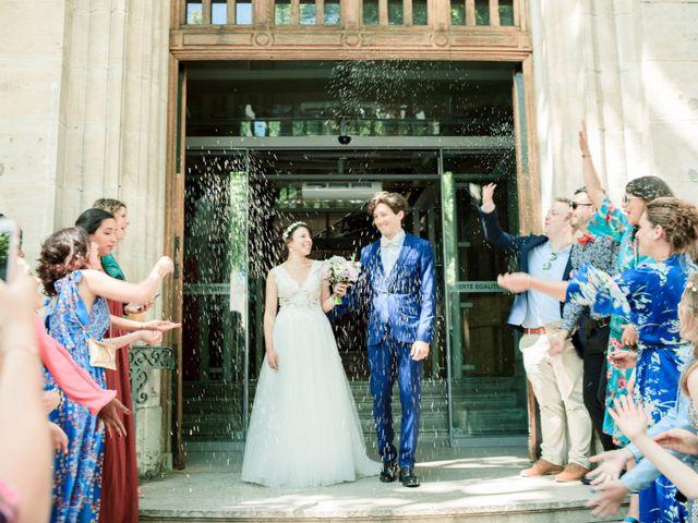 Le mariage de Corentin et Katia à Lyon, Rhône 19
