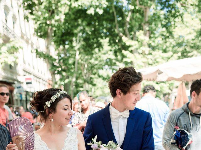 Le mariage de Corentin et Katia à Lyon, Rhône 20
