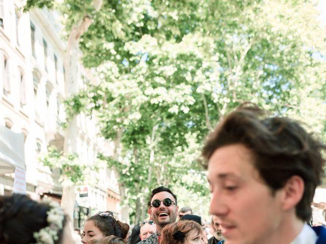 Le mariage de Corentin et Katia à Lyon, Rhône 21