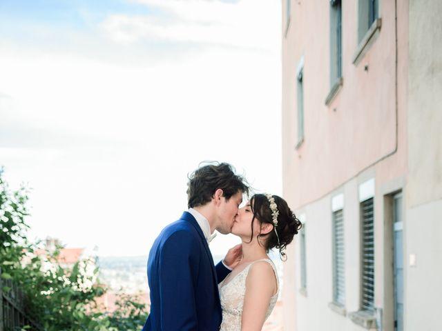 Le mariage de Corentin et Katia à Lyon, Rhône 26